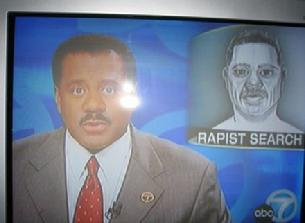 Cal used to be a TV news reporter